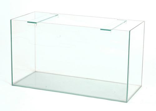 Pecera 60x35x20 4 Mm - El Mejor Precio ! Directo De Fabrica