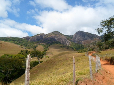 Chácara Em São Bernardo, Piranguçu/mg De 25m² À Venda Por R$ 800.000,00 - Ch97631