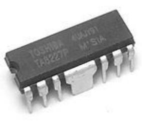Ta8227p = Cd8227gp = Ta8227apl = Utc8227-ta8227p = D8227