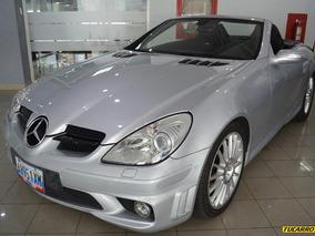 Mercedes Benz Clase Slk Amg