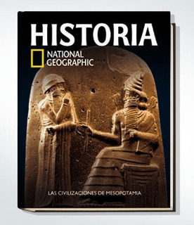 Civilizaciones De Mesopotamia - National Geographic Histo...