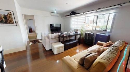 Apartamento - Vila Clementino - Ref: 119965 - V-119965