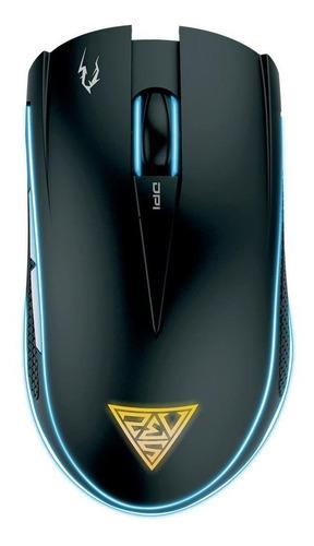 Kit Combo Mouse Zeus E1a + Mouse Pad Nyx E1 Gamdias