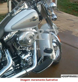 Protetor De Motor Deluxe Tradicional Harley Davidson