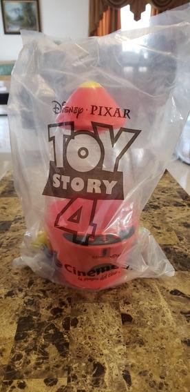 Palomera Cinemex Toy Story 4 Nave