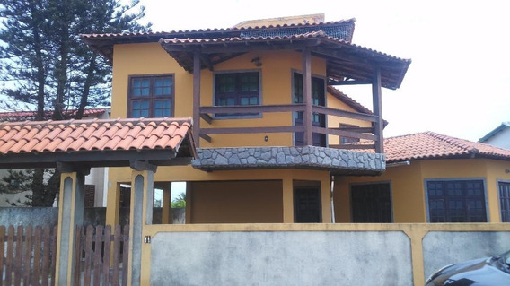 Sobrado Residencial À Venda, Guaratiba (ponta Negra), Maricá - So0012. - So0012