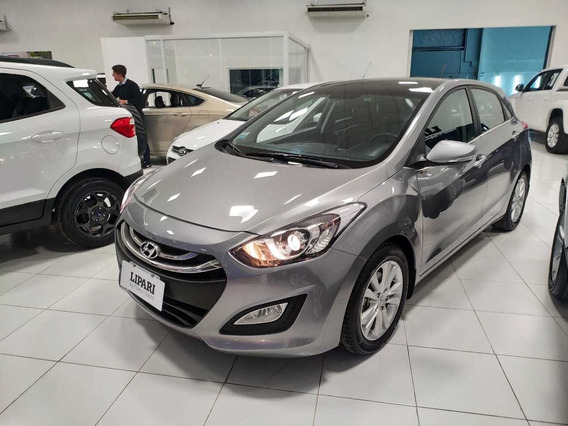 Hyundai I30 1.8 Gls Seg Premium L Mt