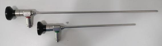 Ótica 4mm 30º Graus Rígida