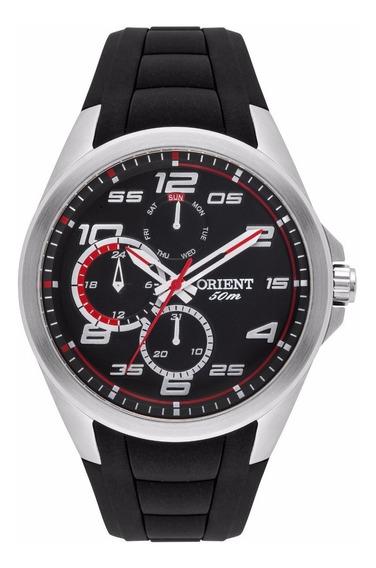 Relógio Orient Mbspm013 Pvpx Analógico Original