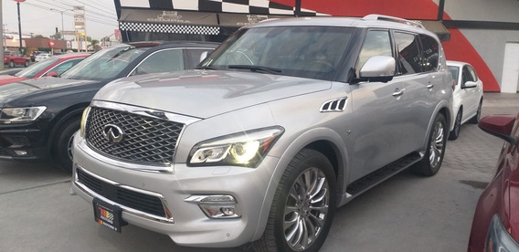 Infiniti Qx80 Qx80 Perfection