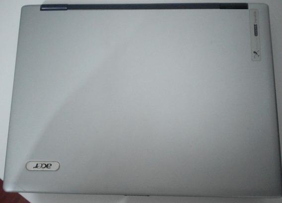 Carcaça Superior (tampa Tela) Do Notebook Acer Aspire 3651