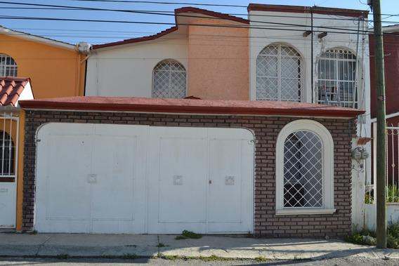 Se Vende Casa Alamo Rustico En Pachuca Hgo.