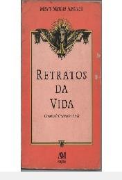 Retratos Da Vida Mauro Martins Amat