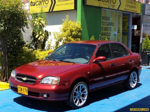 Chevrolet Esteem 1.300 Mt S.a