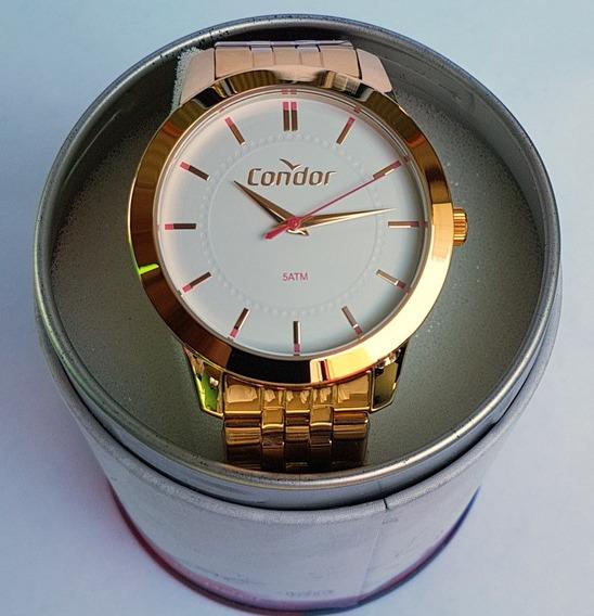 Relógio Condor Feminino C02036kvz/ B4b