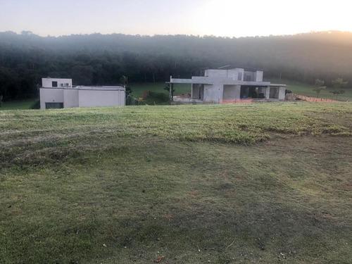 Terreno À Venda, 1446 M² Por R$ 680.000 - Serra Azul - Itupeva/sp - 15575