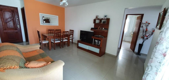 Apartamento Em Baixo Grande, São Pedro Da Aldeia/rj De 80m² 3 Quartos À Venda Por R$ 260.000,00 - Ap403568