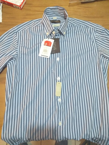 Camisa Formal Scappino Original