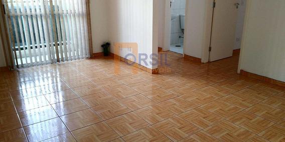 Apartamento Com 2 Dorms, Jardim Marica, Mogi Das Cruzes - R$ 245 Mil, Cod: 1534 - V1534