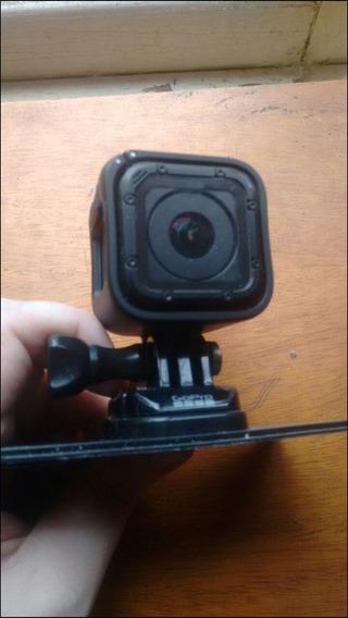 Gopro Hero Session Câmera + Cartão Micro Sd 32gb Sandisk