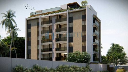 Apartamento A Venda, Intermares - 32915-35716