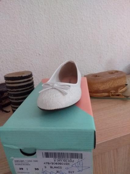 Zapatos Niña, Nuevos