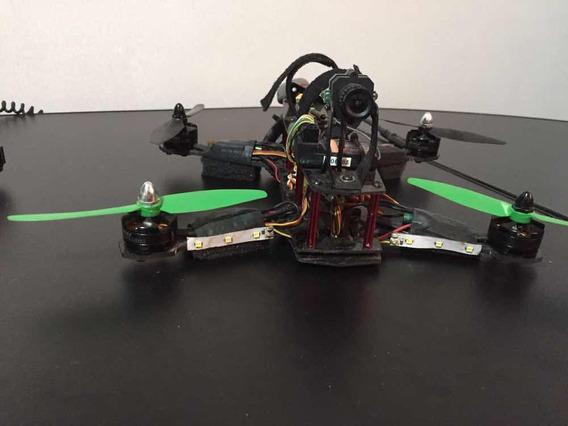 Drone Racer 250 Cc3d