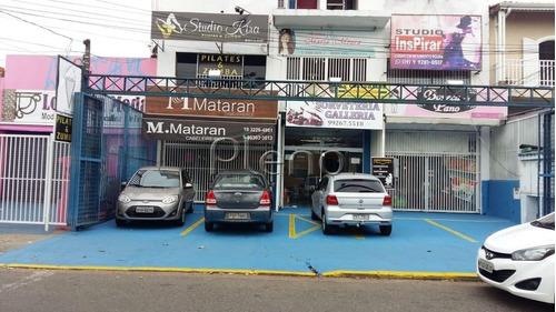 Imagem 1 de 22 de Prédio À Venda Em Vila Aeroporto - Pr027461