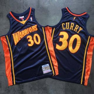 Regata Nba Golden State Warriors Curry #30
