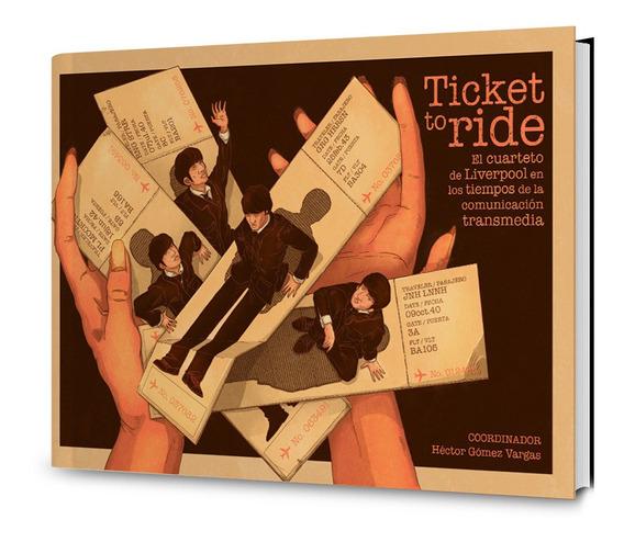Libro Ticket To Ride