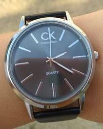 Relógio Ck - Oferta!