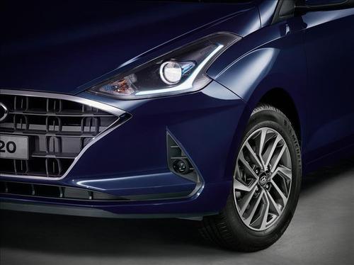 Hyundai Hb20s 1.0 Tgdi Flex Diamond Plus Automático