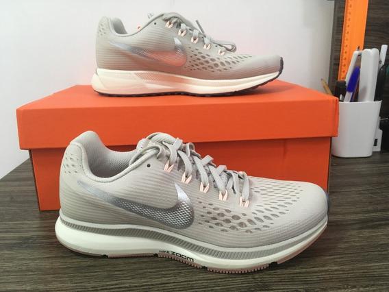Tênis Nike Pegasus 34 Feminino - 12x Sem Juros