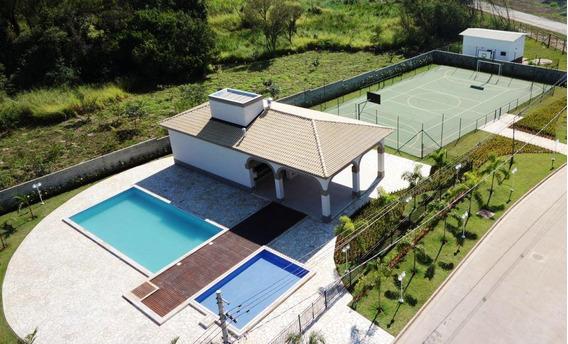 Terreno À Venda, 200 M² Por R$ 115.000,00 - Reserva Das Paineiras - Piracicaba/sp - Te0448