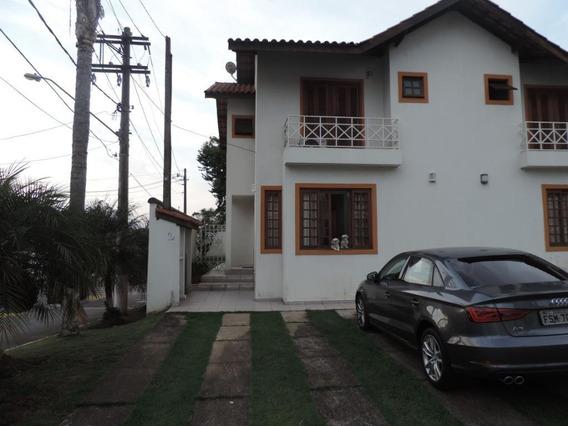 Casa Em Granja Viana, Cotia/sp De 109m² 3 Quartos À Venda Por R$ 590.000,00 - Ca191708