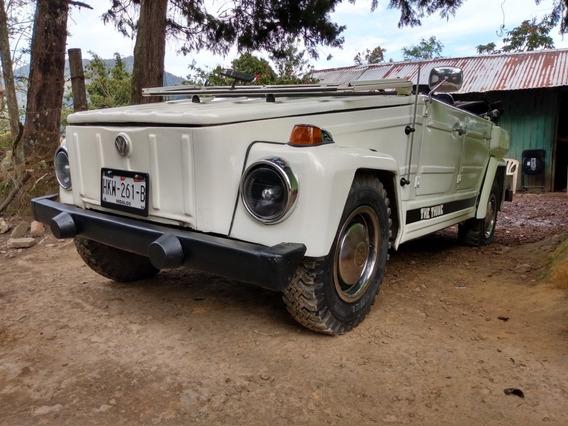 Volkswagen Type181 Safari