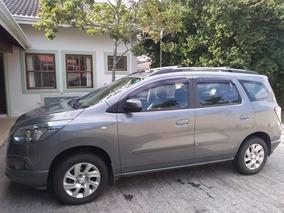 Chevrolet Spin Ltz 2013