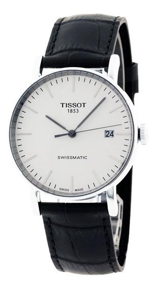 Relógio Tissot Swissmatic Everytime T109.407.16.031.00
