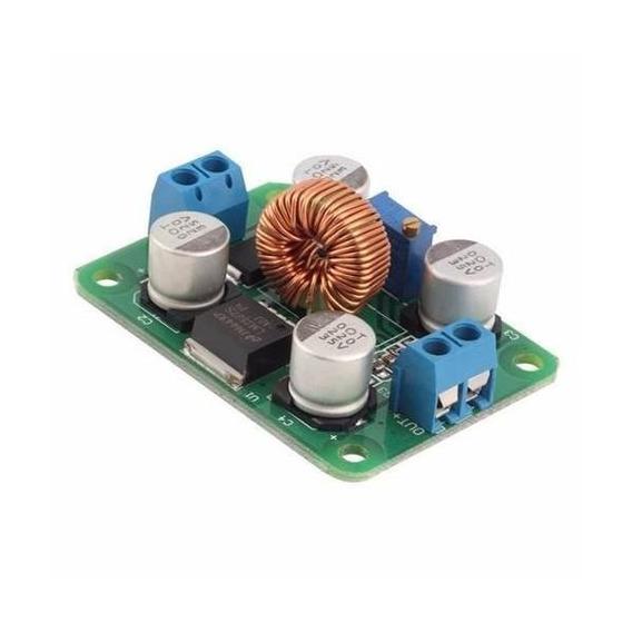 Modulo Regulador Ajustable Lm 2587 Lm-2587 Lm2587