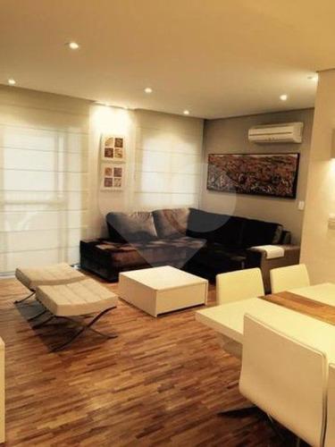 Apartamento 02 Suítes No Real Parque. - 298-im51911