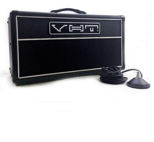 Amplificador Guitarra Vht Special 6 Cabezal 6 W Valvular