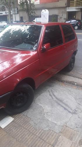 Fiat Uno 1.7 Sd 1999