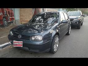 Volkswagen Golf 2.0 Mi 8v - Aceito Troca 2003