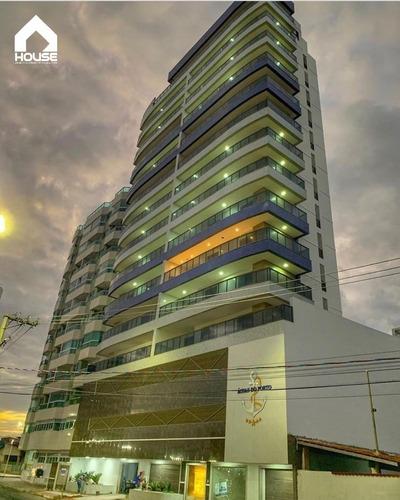 Apartamento - Praia Do Morro - Ref: 5274 - V-h5252