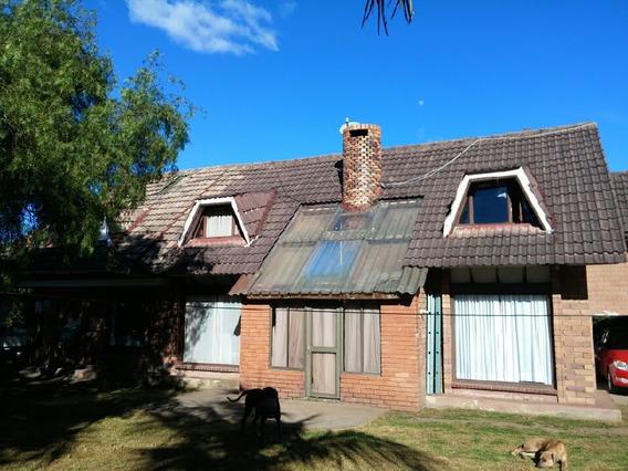 Vendo- Permuto Hermosa Casa Quinta En Chia - Cundinamarca
