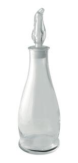 Indro Juego De Aceitera Y Vinagrera De Vidrio Con Tapa De