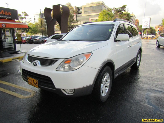 Hyundai Veracruz Gls 3.8 At