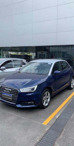 Audi A1 1.4 Tfsi 125cv 2017
