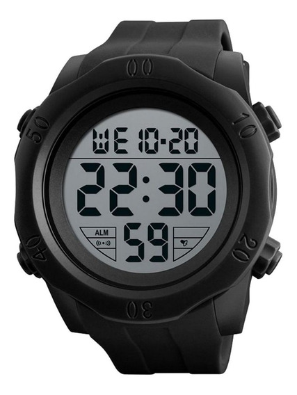Relógio Masculino Skmei Digital 1305 Prova D