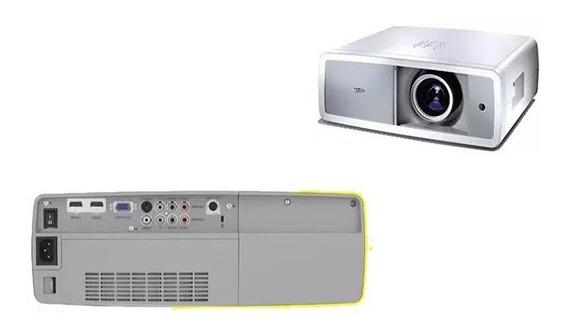 Projetor Sanyo Plv-z700 Full Hd 1080p